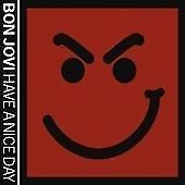 Bon Jovi - Have a Nice Day Special Edition CD (2010)