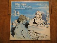 Erskine Hawkins & His Orchestra – After Hours - 1960 - RCA LPM-2227 LP VG+/VG!!!