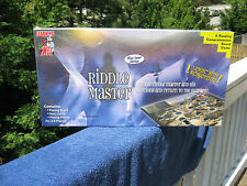 LEARNING WELL RIDDLE MASTER LOGIC & REASONING BOARD GAME~ NEW & SEALED!