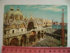 Cartolina Veneto - Venezia Ponte degli Scalzi - VE 3682