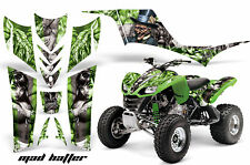 ATV Graphic Kit Quad Decal Sticker Wrap For Kawasaki KFX700 2003-2009 HATTER S G