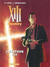Bd - XIII Mystery Tome 11 / EO Dargaud