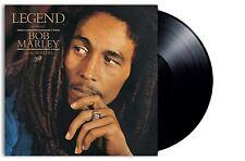 BOB MARLEY - LEGEND   (LP Vinyl) sealed