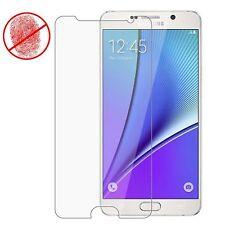 3x Pellicola protettiva display anti glare opaca per Samsung Galaxy Note 5 N920