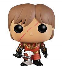 Il Trono di Spade POP!! Vinyl Figura Tyrion in Battle Armour 10 cm