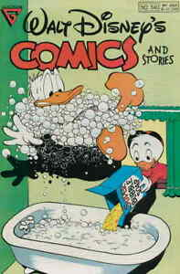 Walt Disney?s Comics and Stories #540 FN; Dell   save on shipping - details insi
