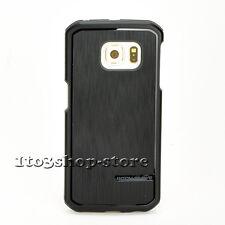 Body Glove Samsung Galaxy S6 Satin Suit Up Soft Gel Case Cover Edge Black