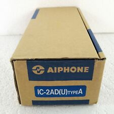 Aiphone Ic-2Ad (U) Chime Tone Intercom Main Handset 2 Door, 3 Room, Release