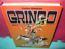 GRINGO - TAPA DURA - LIBRO 2