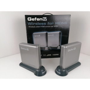 GEFEN TV WIRELESS FOR HDMI OVER WHDI