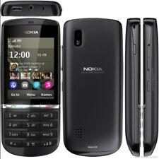 Téléphones mobiles gris Nokia 3G