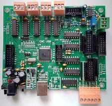 New 9 Axis USB CNC Controller Interface Board CNCUSB MK2