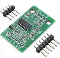 Auto Shieding Weighing Sensor AD Module Dual-channel 24-bit A/D Conversion HX711