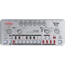 Cyclone TT-303 MKII Bass Bot TT303 303 Clone - Ex Demo
