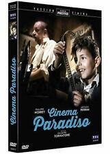 "Dvd "" Cinema Paradiso "" Philippe Black New Blister Pack"