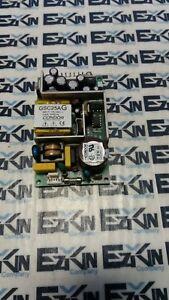 CONDOR GSC25A G CONVERTER 5.1V +/-12V 25W GSC25A G