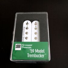 Seymour Duncan 59 Trembucker Bridge White TB-59-b 11103-05-w