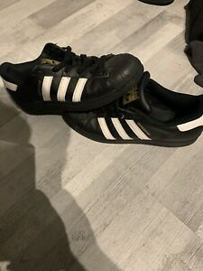 Adidas Superstar Originals Size 6