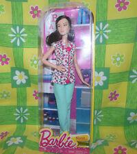 BARBIE Asian Career Nurse
