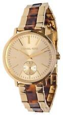 Michael Kors MK3511 Womens Jaryn Gold-tone Watch