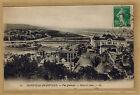 Cpa Normandie Trouville Deauville - vue générale rp0654