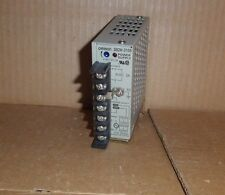 S82H-3105 Omron Power Supply 3A @ 5VDC S82H3105