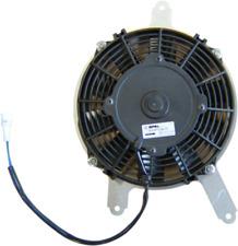 Moose Utility OEM Replacement Cooling Fan - Suzuki King Quad 500 750