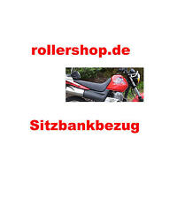 Sitzbank-Bezug für Honda SLR 650