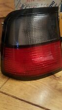 New Citroen Xantia Estate UK Passenger Left Hand Rear Light Unit 1998