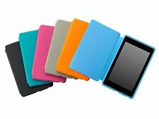 Genuine Asus Nexus 7 2013 Tablet Flip Case Protective Cover Pink, Sky Blue