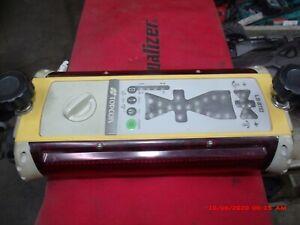 Topcon Machine Control Laser Receiver LS-B110