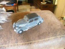 RARE  CREATION RD MARMANDE (FRANCE) 10 RENAULT PRIMAQUATRE 10 cv Berline 1934 gr
