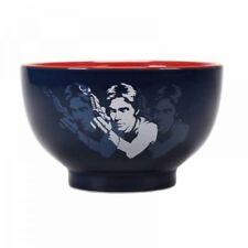 Star Wars Han Solo dont get insolent GAMIN en céramique petit déjeuner bol