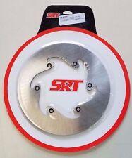 Rear Brake Disc Rotor KTM, ATK, Husaberg, Husqvarna SRT Solid Brake Rotors