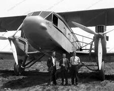 8x10 Print Aircraft Curtiss Condor 18 Transport 1928 #C65625