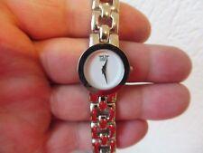 Schöne Armbanduhr__Davis __Edelstahl__Neu___!