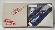 Mark Martin #6 Winross Valvoline The American Racing Scene 14 Car Hauler 1:64