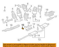 HONDA OEM Exhaust-Support 18215S9VA01