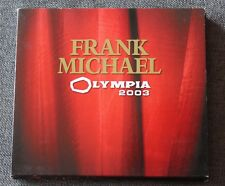 Frank Michael, Olympia 2003, 2CD