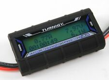 TURNIGY 180A AMP VOLT WATT METER & POWER ANALYZER ACCURATELY TEST MEASURE DEVICE