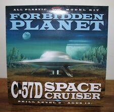 Polar Lights POL895/12 1/144 Forbidden Planet C-57D Starcruiser ...save on used
