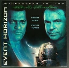 LASERDISC Event Horizon