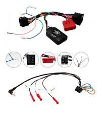 Connects2 CTSHY004.2 Steering Stalk Control Hyundai i10 09-13 FREE PATCH
