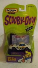 Matchbox Collectibles Scooby-Doo! 1999 Ford Mustang Coupe Fred