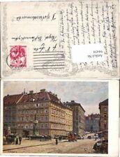 94458;Ernst Graner Wien Freiung B.K.W.I 208-11