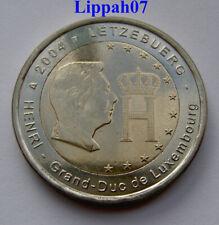 Luxemburg speciale 2 euro 2004 Monogram Henri UNC