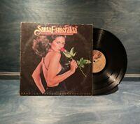 Santa Esmeralda- Don't Let Me Be Misunderstood (Vinyl LP 1977) NBLP-7080