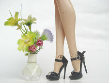 """Zhang_young shoes for 16""""Sybarite/Numina Doll/Asher,Grey/Kingdom dolls(19-kd-5)"""