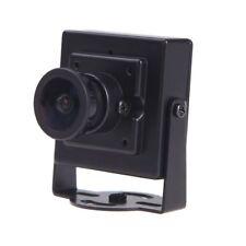 "700TVL Mini FPV Camera with 1/3"" SUPER HAD CCD II CCTV FPV Camera 2.1mm K8D P3A1"