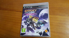 Ratchet And Clank Nexus PS3 Sony PlayStation 3 Game